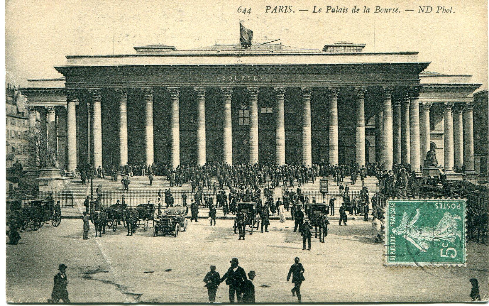 Godot et fils - métaux précieux Versailles