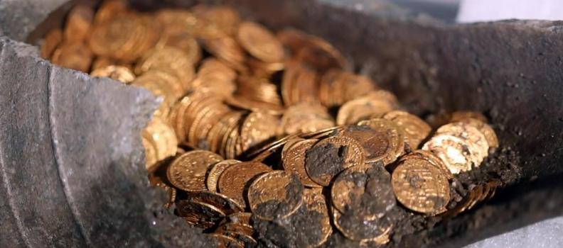 Vendre des pièces de Numismatique