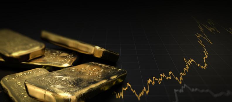 Investissement dans les métaux précieux