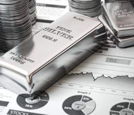 Les perspectives de l'argent métal