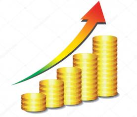 Hausse des cours de l'or : un niveau historique !
