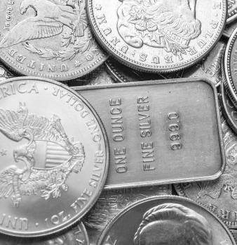 Pourquoi investir dans l'argent en 2021 ?