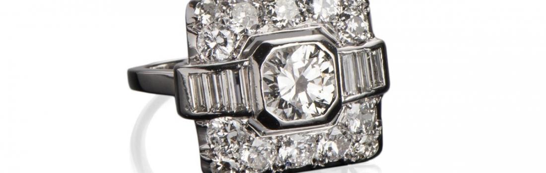 Où vendre ses bijoux anciens et diamants dans les Yvelines?